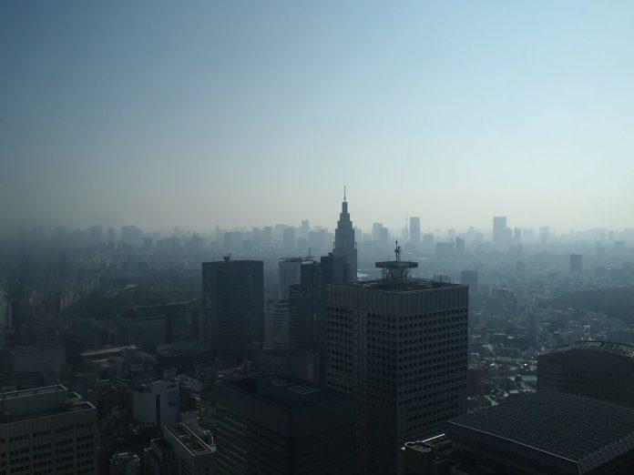 tokyo 219418 1280 - L'industrie de la mort au Japon : Quand des milliers de personnes meurent dans la solitude, d'autres en tirent profit
