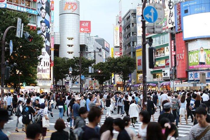eco730 - Comment évoluera le Japon dans les prochaines années ?