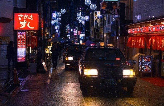 japon voiture1 - En 2019, un quart des ménages japonais ne possède pas de voiture