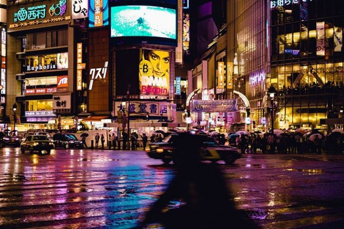 japon voiture2 - En 2019, un quart des ménages japonais ne possède pas de voiture
