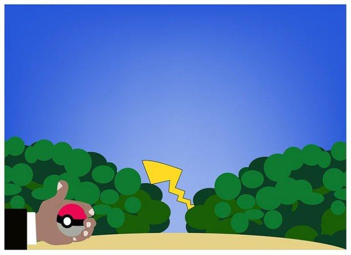 pokemon go 3 - 5 histoires surprenantes sur Pokémon Go
