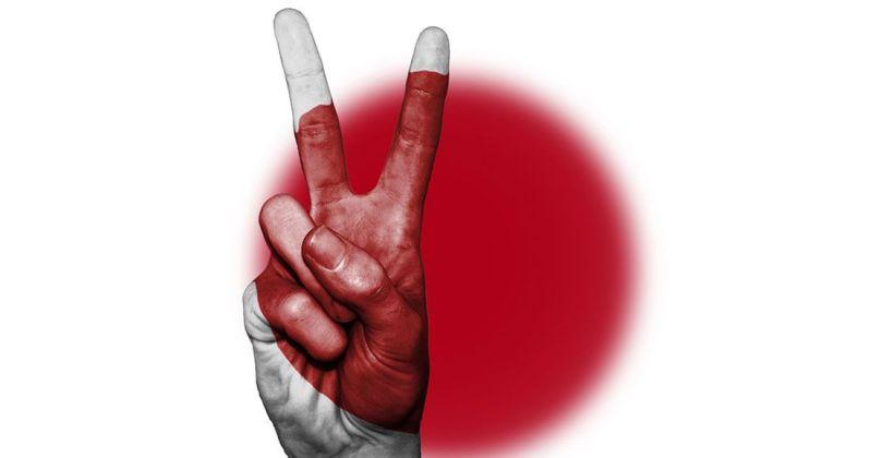 une paix japon