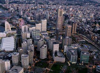 Découvrez une vue aérienne exceptionnelle du Japon en 8K et 60 FPS