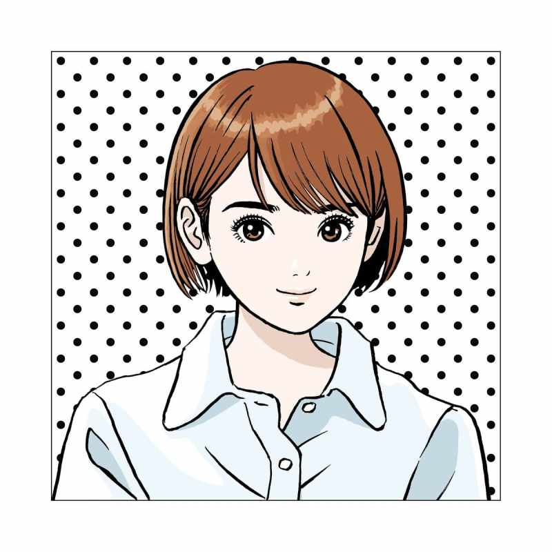 Nozomi dans l'anime Sonny Boy