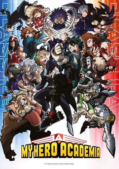My Hero Academia S5