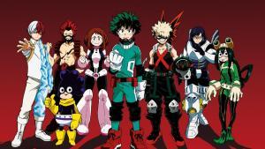 Saison 6 de My Hero Academia