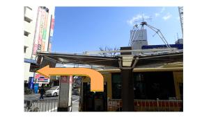 戸塚駅バスターミナル