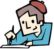 自由に描くことを楽しんで!!  ◆「こみっくクラブ」でマンガを描こう!