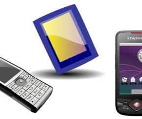 ITヒント - 携帯電話の買い方 / 10月ふらっとパソコン道場のお知らせ