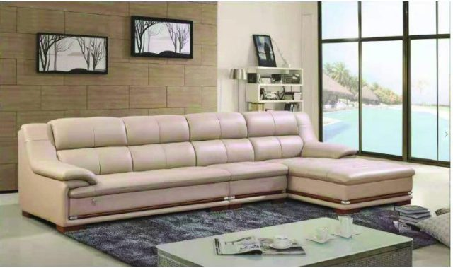 3631-high quality modern leather sofa made by china luxury and modern furniture factory and company-furbyme