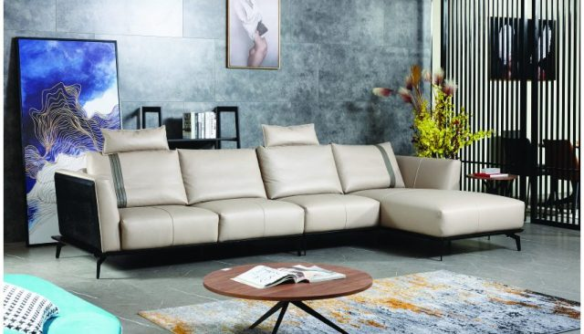 8230-high quality modern leather sofa made by china luxury and modern furniture factory and company-furbyme