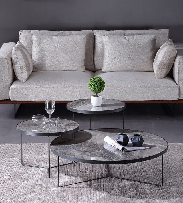 713-high quality modern light luxury metal coffee table made by china luxury and modern furniture factory and company-furbyme (4)