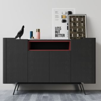 storage side cabinet-china modern design home furniture shop-furbyme