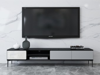 byf470 China Modern High End Home Design Luxury Living Room TV Cabinet