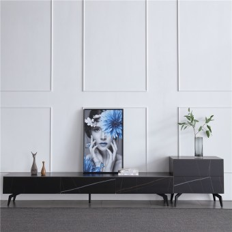 201 china modern luxury home furniture wood sintered stone coffee table tv cabinet set company supplier manu (4)