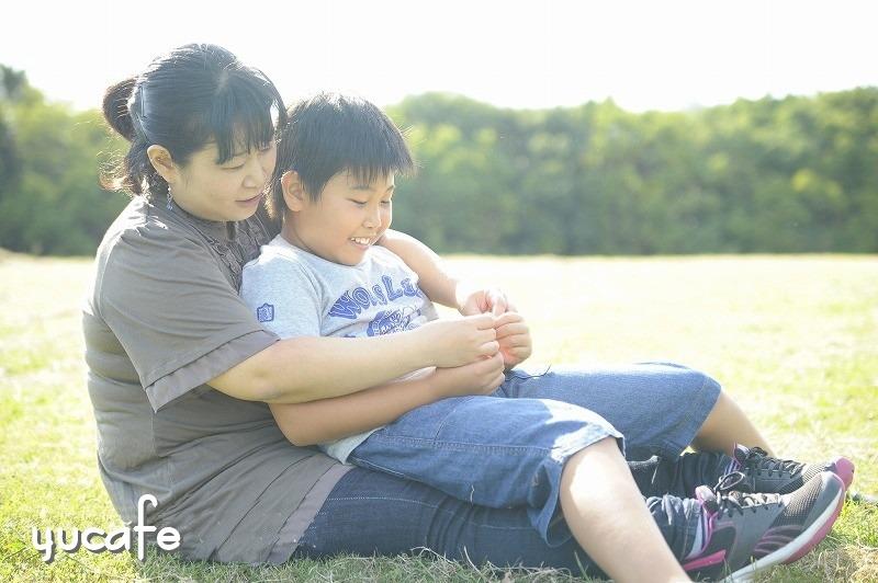 抱っこ,いつまで,何歳まで,小学生,中学生,男子,オキシトシン,不安解消