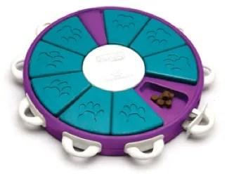 Nina Ottosson Dog Twister | Dog Puzzles Australia