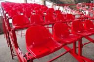 Трибуна седалки