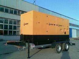 Ремарке генератор