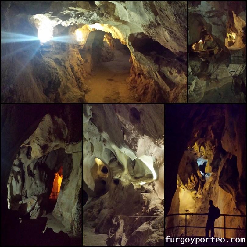 Furgo - Cueva de Tesoro 2