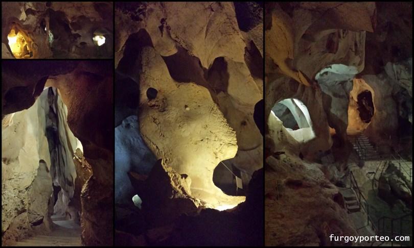 Furgo - Cueva del Tesoro