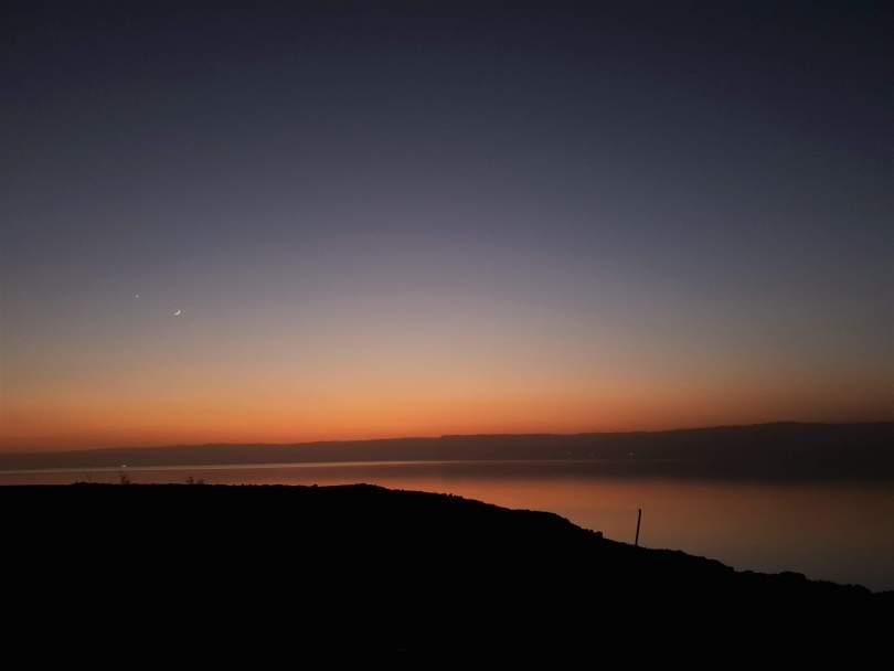 jordania en familia - mar muerto