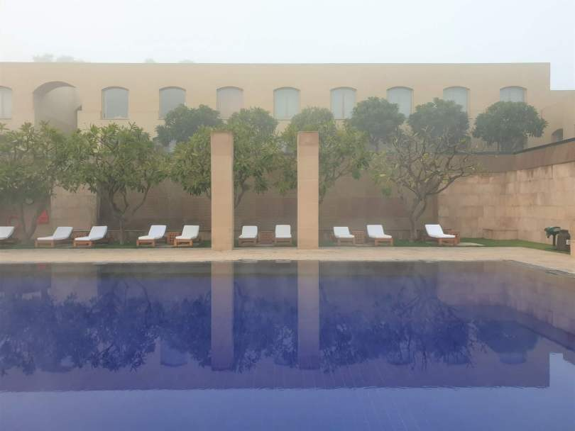 Hotel Trident Gurgaon India