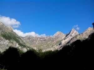 roadtrip pirineo pineta