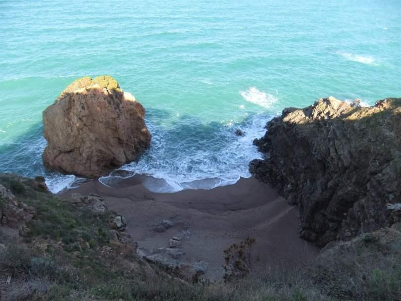 Illa Roja Girona