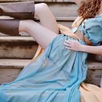 Fashion Feature Friday: Rehcy Vonne