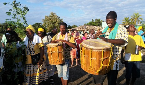 warasa drum school garifuna settlement day