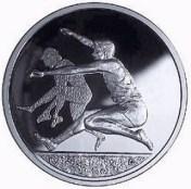2003_Greece_10_Euro_OS_Long_Jump_front