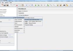 Jmeter ile Uygulama Katmanında Yük Testi Gerçekleştirme – Bölüm -3 HTTPS İsteklerinin Proxyden Geçirilmesi