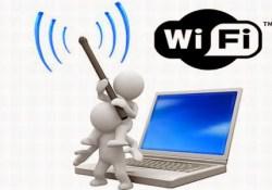 Wi-Fi (WPA-WPA2) Parola Kırma