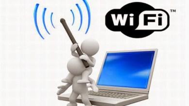 Photo of Wi-Fi (WPA-WPA2) Parola Kırma
