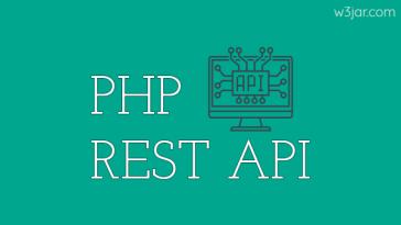 PHP ile REST API Servisinizi Yazmak: v1.0 GET