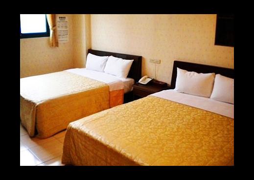 富泉大飯店 9 Travel of Rice 小米遊記