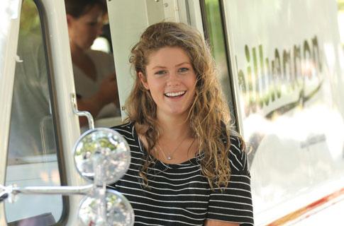 Kat Denney