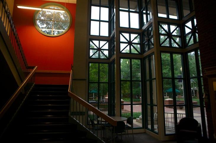 Johns hall