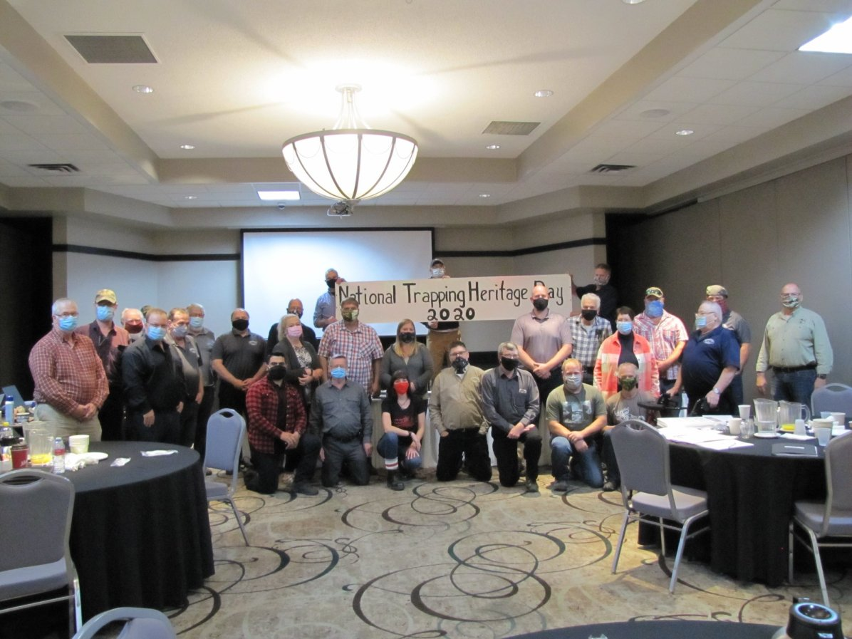 National Hunting Fishing & Trapping Heritage Day 2020