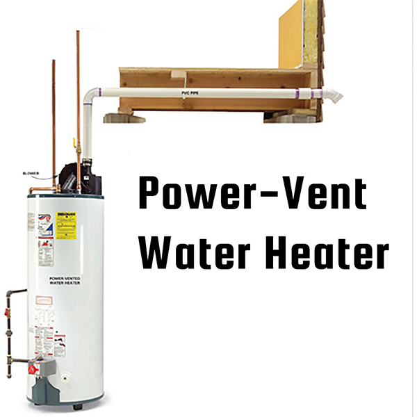 $250 OFF Water Heater Replacement