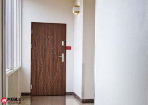 drzwi Fort One Kreatywne