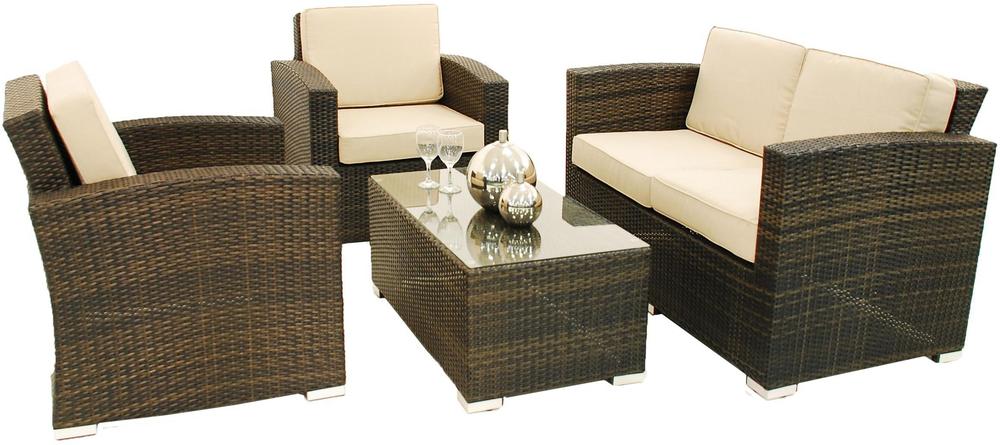 Garden Furniture Reviewed