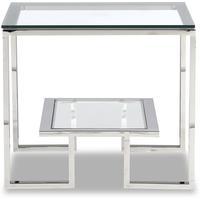 glass side tables shop online at