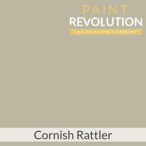 Furniture Revolution – Superior Finish – Furniture & Kitchen Paint – Cornish Rattler