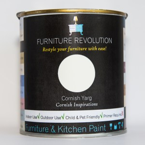 Furniture Revolution – Superior Finish – Furniture & Kitchen Paint – Cornish Yarg