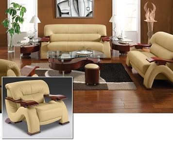 Bravado 8 Pc. Living Room