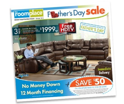 The Room Place Coupons