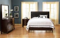 Madrid Modern Bedroom Set'