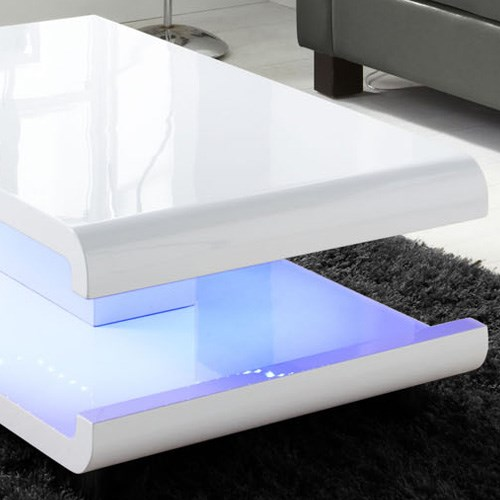 Coffee Table Led Lights